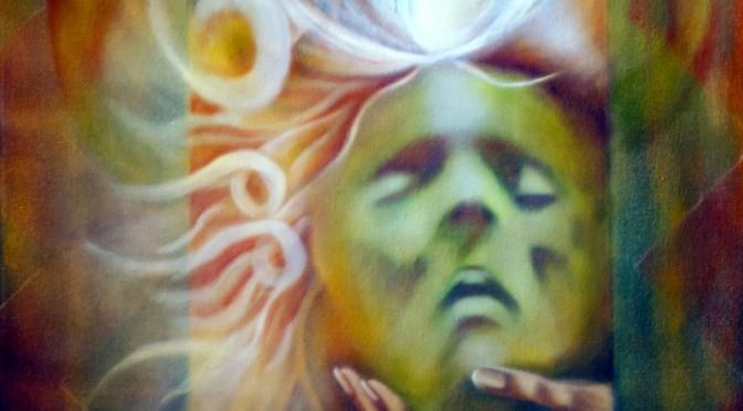 symbolic painting