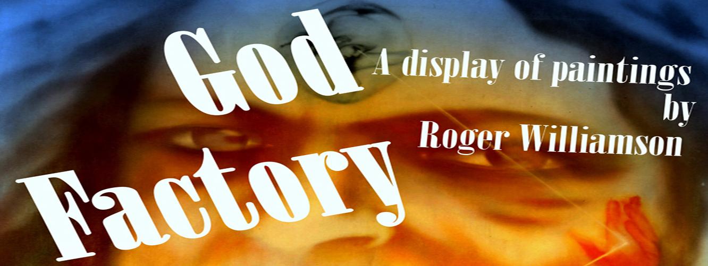 god factory banner