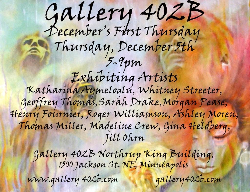 art gallery, art show, art opening