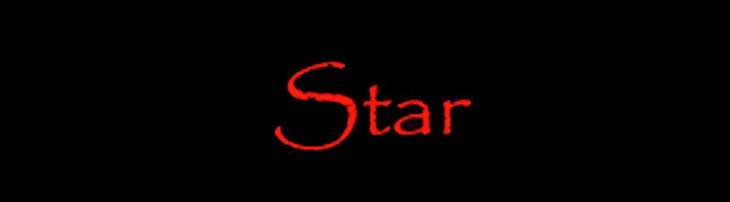 Tarot card Star. An explanation of the major arcana cards symbolism and interpretation