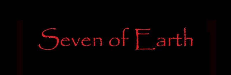 7 Earth Banner