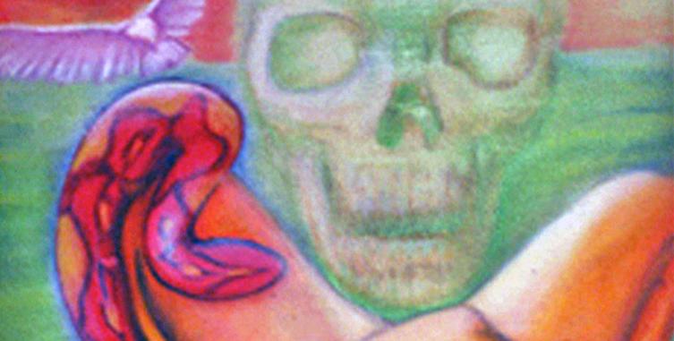 tarot death,transformation,scorpio,rebirth
