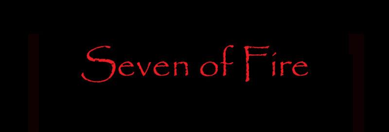 tarot seven fire also know as tarot seven wands