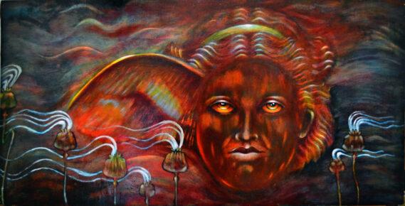 Hypnos, Morpheus,Greek,mythology,dreams,magick,mythology