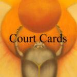 Minor Arcana Cards