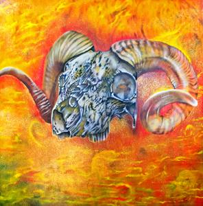golden fleece, jason, aronaughts, fine art painting, mythology, Greece