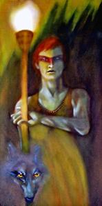 hecate,greek goddess,magic,witchcraft,darknes,fear