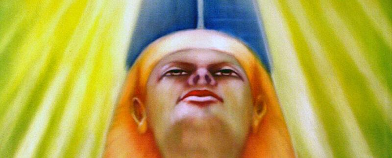 Sun in Libra corresponding to major arcana tarot card Justice
