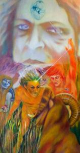 Prometheus, titan,greek god,fire,Cain,Able,Eve,apple,serpent,sacrifice,ram, Zeus,athena